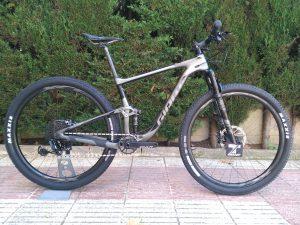 Giant Anthem Advanced Pro 1 Bikeforever Arenys