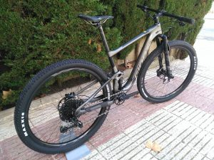Giant Anthem Advanced Pro 1 Bikeforever Arenys
