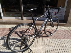 Giant Comtend 3 Bike4ever Arenys