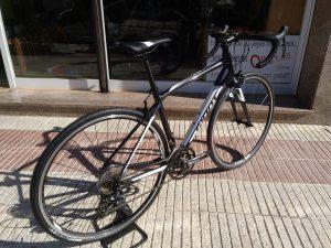 Giant Comtend 3 bikeforever Arenys
