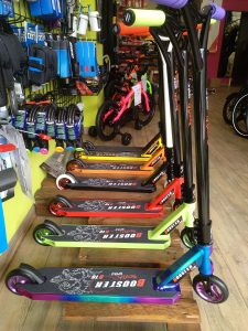 Bestial Wolf Booster B16 Bike4ever Arenys