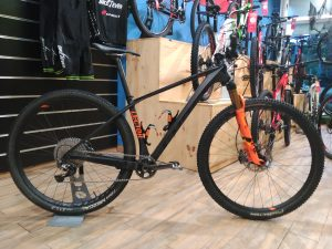 Ghost Lector 9 ocasion Bike4ever Arenys