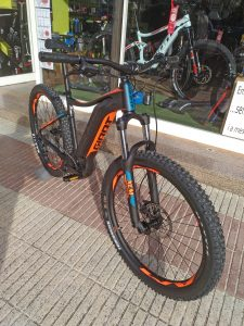 Giant Fathom E+3 Power Bike4ever Arenys