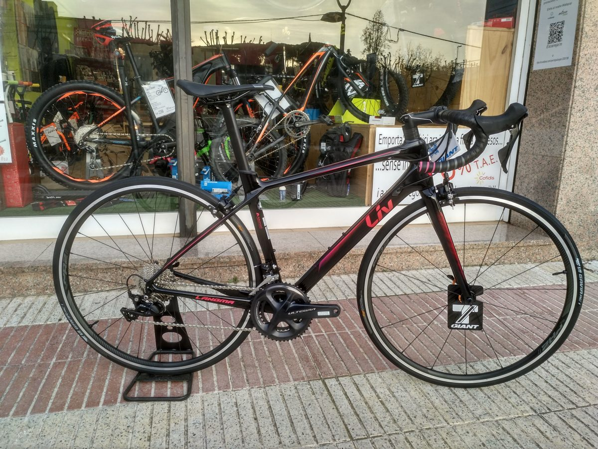 Ya en Stock la nueva LIV Langma Advanced 2 QOM