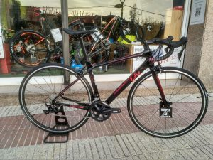 LIV Langma Advanced 2 Bike4ever Arenys
