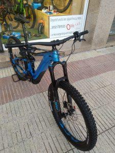 Giant Trance E + 2 Pro Bike4ever Arenys