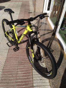Giant ATX 2 Bikeforever Arenys