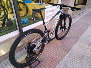 Giant Anthem 29 1 GE Bike4ever Arenys
