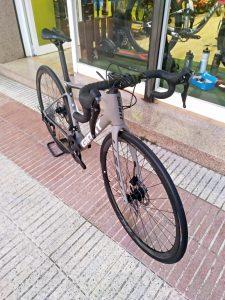 Giant Defy Advanced 2 Bike4ever arenys
