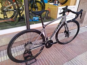 Giant Defy Advanced 2 Bike4ever arenys