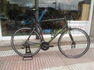 Giant Contend SL1 bike4ever Arenys
