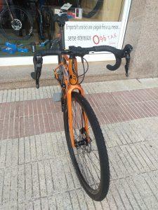 Giant Revolt Advanced 2 Bike4ever Arenys