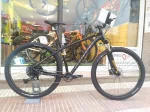 Ghost Kato 8.9 Bikeforever Arenys