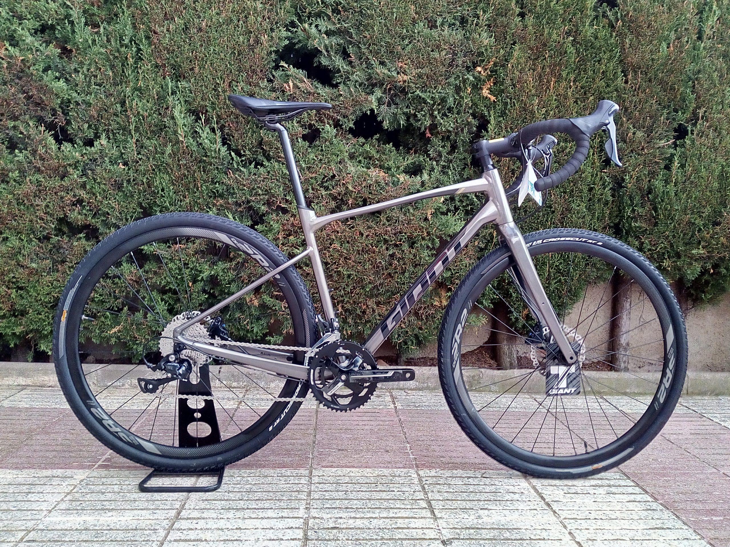 Giant Revolt 2 Bikeforever arenys