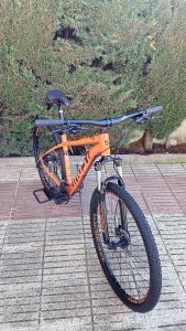 Ghost Kato 2.9 2020 Bikeforever arenys