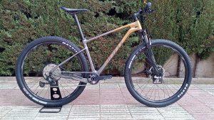Giant XTC Advanced 2 Bike4ever arenys