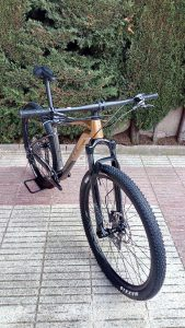 Giant XTC Advanced 2 Bike4ever arenys