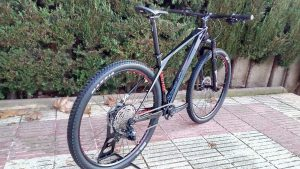Ghost Lector 2.9 bike4ever arenys