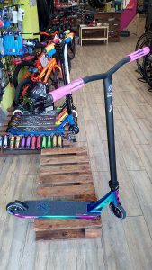 Bestial Wolf Booster Bikeforever arenys