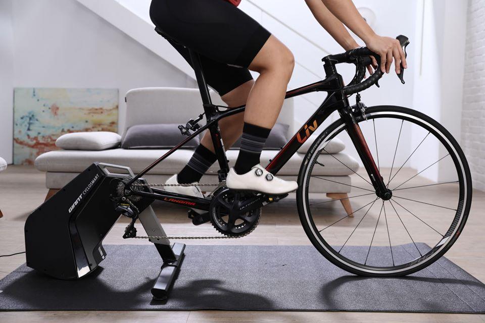 Rodillo Bikeforever arenys