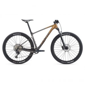 Giant XTC Advanced 29 2 bikeforever arenys