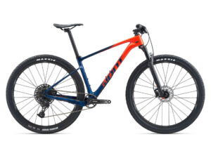 Giant XTC advanced 3 bikeforever arenys