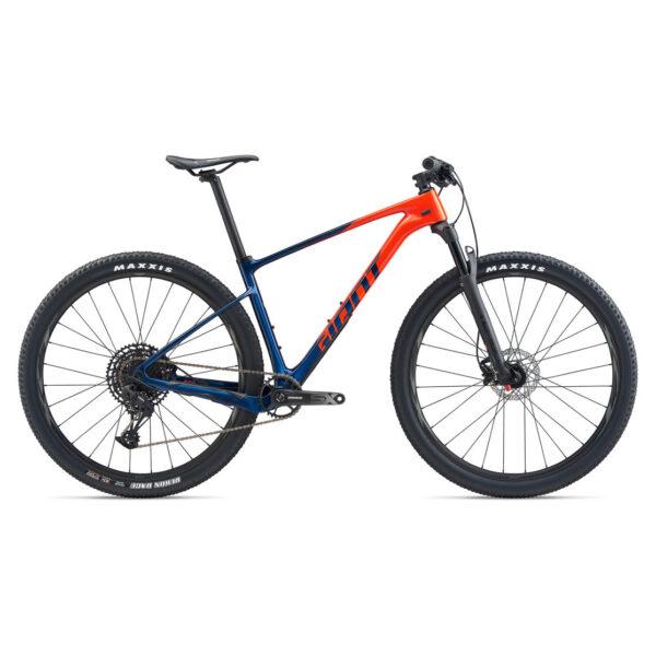 Giant XTC advanced 3 bikeforever arenys