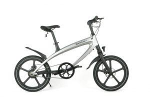 IC electric alfa bikeforever arenys