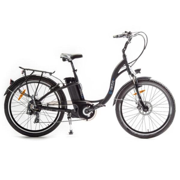 IceElectric Essens Bikeforever Arenys