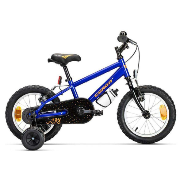 conor ray azul bikeforever arenys