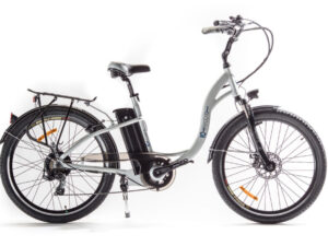 Icelectric Essens Bikeforever Arenys
