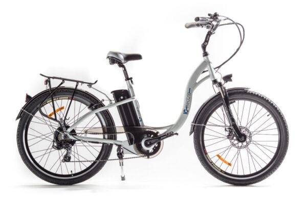 Icelectric Essens Bikeforever Arenys