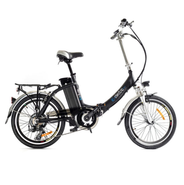 Ice Electric Plume Bikeforever Arenys