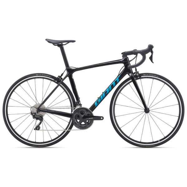 Giant TCR Advanced 2 pro compact bikeforever arenys