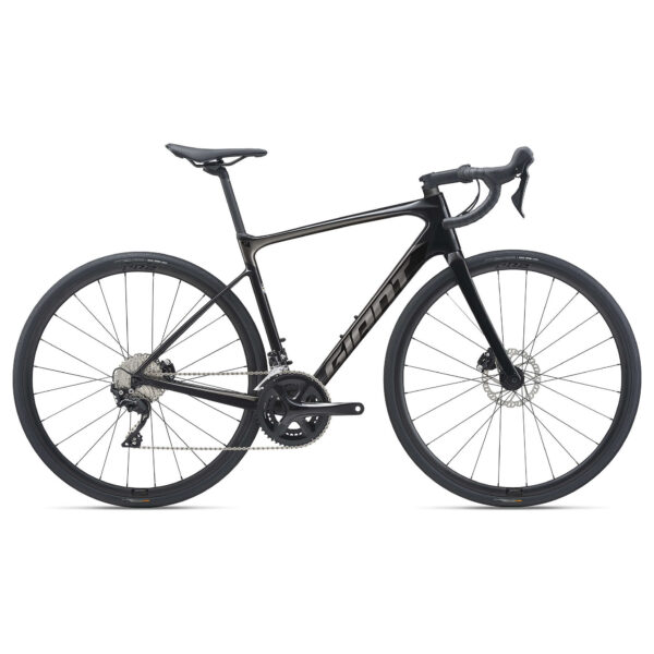 Giant Defy Advanced 2 bikeforever arenys