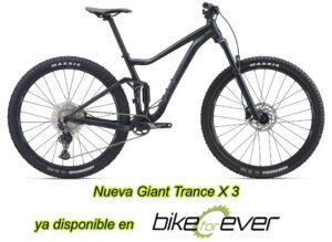 Giant Bikeforever Arenys