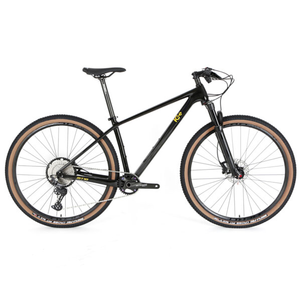 ICE MT10 bikeforever arenys